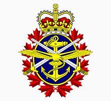 Canadian Forces (CF) Logo T-Shirt
