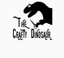 The Crafty Dinosaur  Women's Relaxed Fit T-Shirt