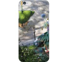 Pixie Hollow iPhone Case/Skin