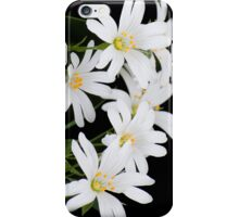 Flower - Iphone case iPhone Case/Skin