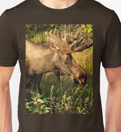 Up Close Unisex T-Shirt