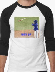 Jose Bautista Men's Baseball ¾ T-Shirt
