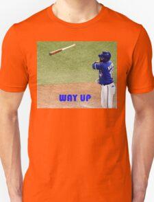 Jose Bautista Unisex T-Shirt