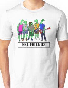 Eel Friends 3 Unisex T-Shirt