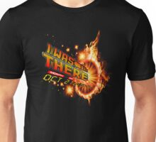 Back to the future day - out of time Unisex T-Shirt