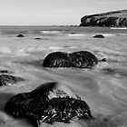 Melvich tides by Neil Crittenden