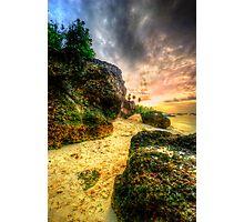 Royal Sunrise Photographic Print