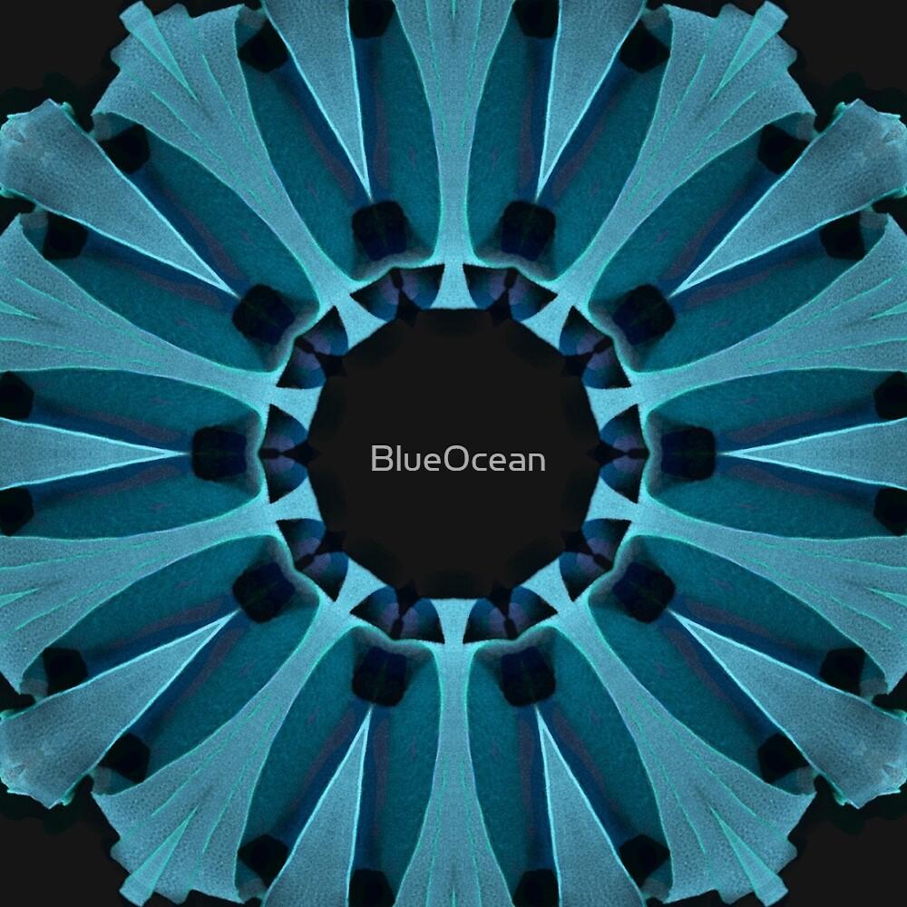 Teal Opus by BlueOcean