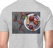 Autumn near the kitchen! Unisex T-Shirt