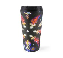 urban paint Travel Mug