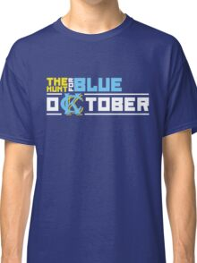 The Hunt for Blue October Classic T-Shirt