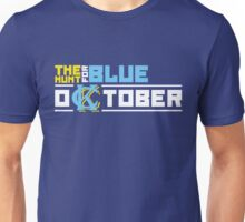 The Hunt for Blue October Unisex T-Shirt