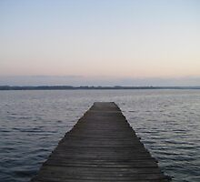 Never Ending Pier by hgriffin1