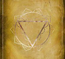 Solar Plexus Chakra by Magic-Mirror