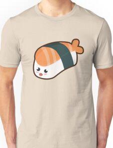Kawaii Nigri Salmon Unisex T-Shirt