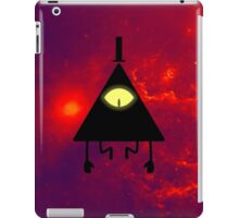 Bill Cipher II iPad Case/Skin