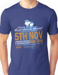 Sisterhooves Social T-Shirt