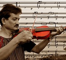 Lovbe for Music-3/2011 by Mukesh Srivastava