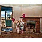 Abandoned! by Julia Ott