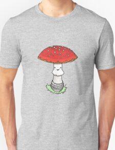 Classic toadstool Unisex T-Shirt