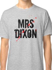 MRS DIXON Classic T-Shirt