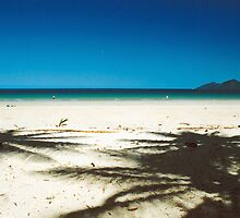 Dunk Island - seen from North Mission Beach by STHogan