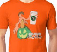 Pumpkaboo Spice Latte Unisex T-Shirt