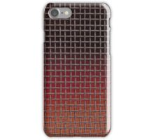 Screened iPhone Case/Skin