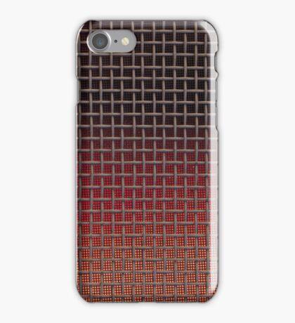 Screened iPhone Case/Skin
