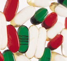 Pills by SOIL
