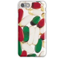 Pills iPhone Case/Skin