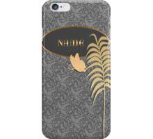 Rina iPhone Case/Skin
