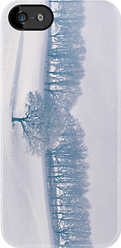 Winter Tree by SOIL
