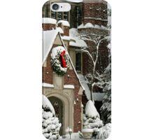 """Christmas Splendor"" iPhone case iPhone Case/Skin"
