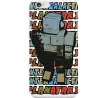 Beastie Boys - Intergalactic Planatary iPhone Case/Skin