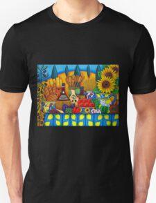 Tuscany Delights T-Shirt
