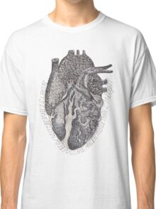 'Secrets I Have Held In My Heart'  Classic T-Shirt