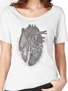'Secrets I Have Held In My Heart'  Women's Relaxed Fit T-Shirt