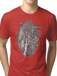'Secrets I Have Held In My Heart'  Tri-blend T-Shirt