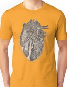 'Secrets I Have Held In My Heart'  Unisex T-Shirt