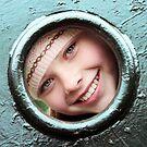 Beth Peeping! by LisaRoberts