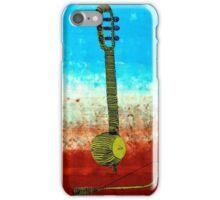 Lib 501 iPhone Case/Skin