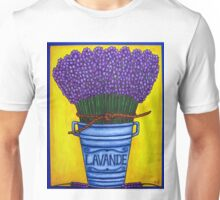 Colours of Provence Unisex T-Shirt