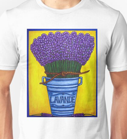 Colours of Provence T-Shirt