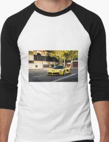 Ferrari LaFerrari  Men's Baseball ¾ T-Shirt
