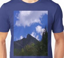 High Mountain Meadow Unisex T-Shirt