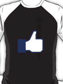 I like 11th Sonic! T-Shirt
