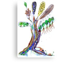 Tree of Life 6 Canvas Print