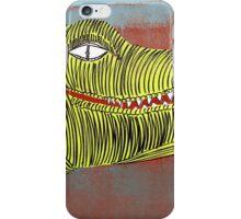Lib 500 iPhone Case/Skin