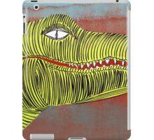 Lib 500 iPad Case/Skin